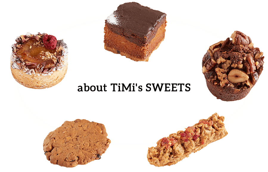 about TiMi's SWEETS