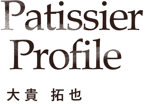 Patissier Profile